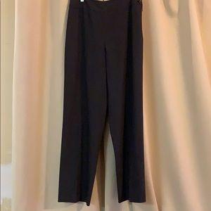 2 for $20 Talbots Dark Brown Pants